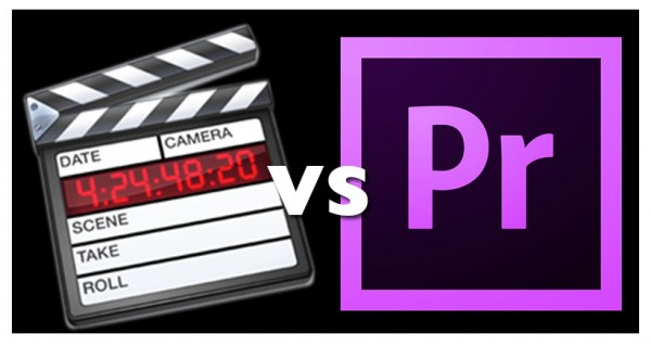 Video Editing Apps: Premiere Pro vs Final Cut Pro X vs Media Composer