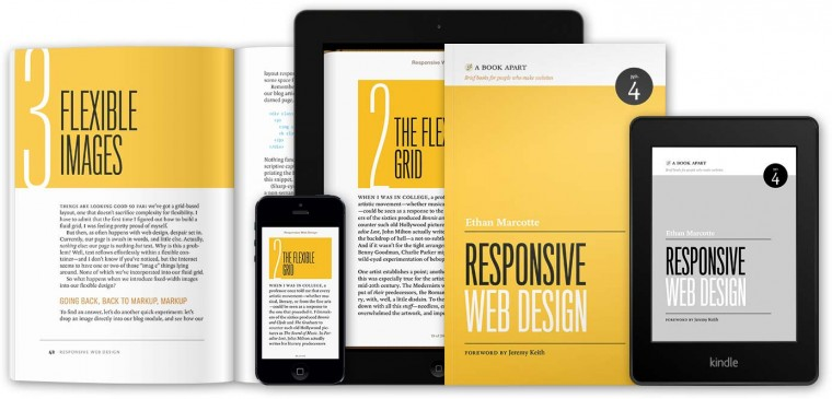 The State Of Responsive Web Design