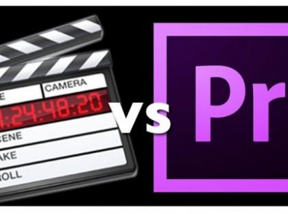 Video Editing Apps: Premiere Pro vs Final Cut Pro X vs Media Composer